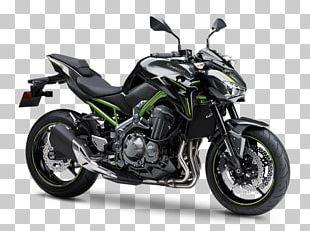Kawasaki Z1 Motorcycle Kawasaki Heavy Industries Honda Car PNG