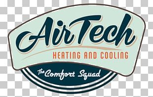 HVAC Air Conditioning AirTech Heating & Cooling Technology Central Heating PNG