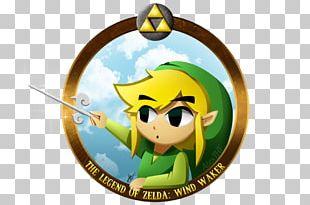The Legend Of Zelda: The Wind Waker Link The Legend Of Zelda: Majora's Mask 3D Art PNG