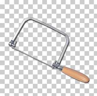 Saws & Sawing Hand Tool Coping Saw Knife PNG