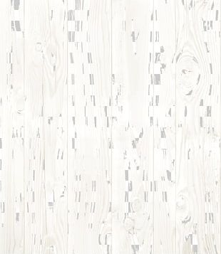 White Floor Black Pattern PNG