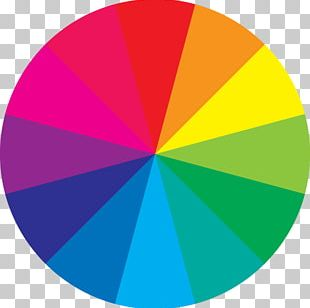 Color Wheel Drawing Graphic Design GIF PNG
