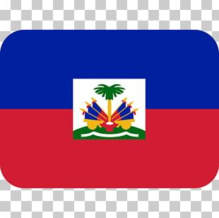 Flag Of Haiti Emoji Flag Of The Dominican Republic PNG