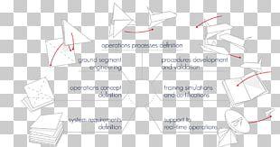 Paper Diagram Pattern PNG