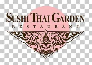Sushi Thai Garden Thai Cuisine Restaurant Pad Thai Menu PNG