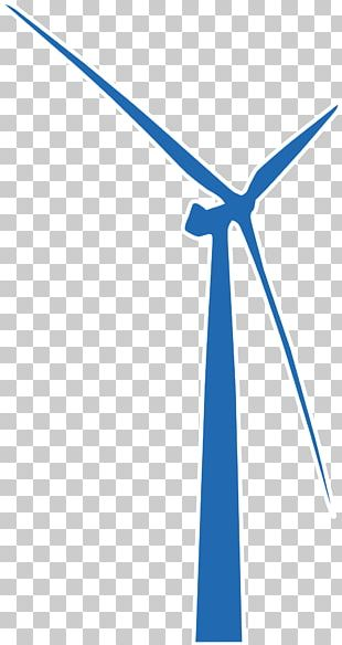 Wind Turbine Energy Wind Power Electric Generator PNG