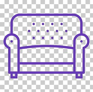 Couch Furniture Graphics Computer Icons Chair PNG