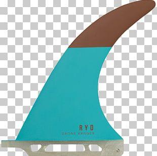 Fin Madagascar Material Roboto Longboard PNG