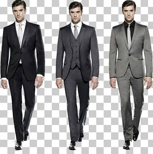 Suit Tuxedo Clothing Necktie Fashion PNG
