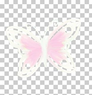 Butterfly Insect Pollinator Petal Invertebrate PNG