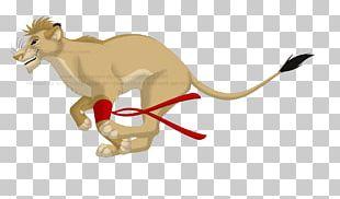 Cat Terrestrial Animal Character Pet PNG
