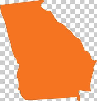 Georgia Computer Icons U.S. State PNG