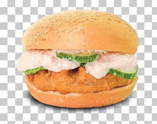 Hamburger Breakfast Sandwich Veggie Burger Fast Food Cheeseburger PNG