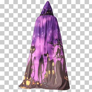 Hoodie Scarf Costume Dress Cosplay PNG