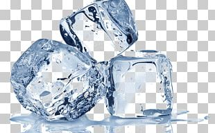 Ice Cube Frozen Food Freezing PNG
