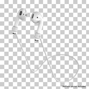 AirPods Amazon.com IPhone 7 Apple Earbuds PNG