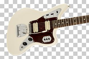 Fender Jaguar Musical Instruments Guitar Fingerboard String Instruments PNG