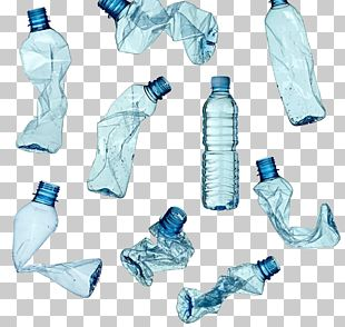 Plastic Bottle Recycling Waste PNG