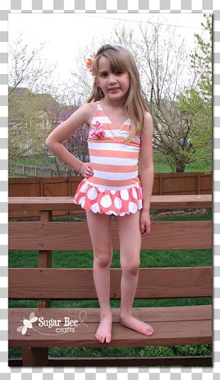 Polka Dot Shorts Shoulder Skirt Photo Shoot PNG