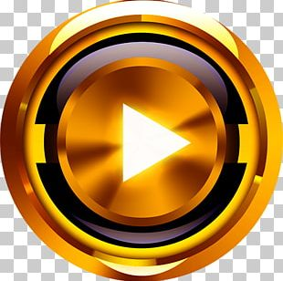 Video Player Android High-definition Video PNG