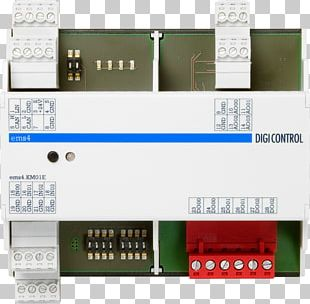 Automation Electronics System Electronic Component Analog Signal PNG