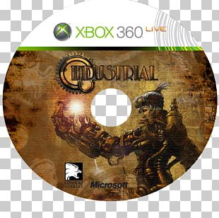 Xbox 360 Optical Disc Packaging Album Cover Compact Disc PNG