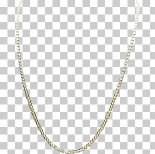 Necklace Chain Gold Sterling Silver Prayer Beads PNG