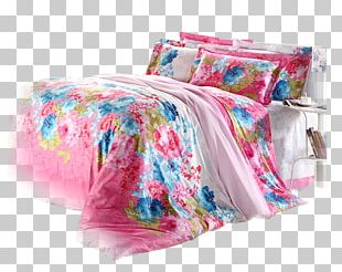 Bed Sheet Bedding Poster PNG