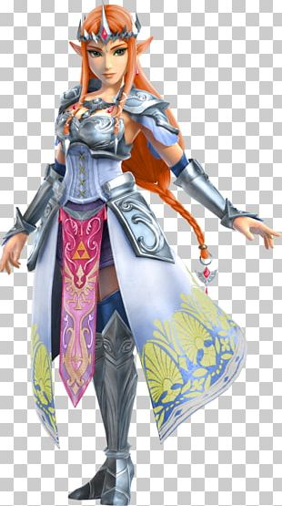 Hyrule Warriors The Legend Of Zelda Princess Zelda Dynasty Warriors Link PNG