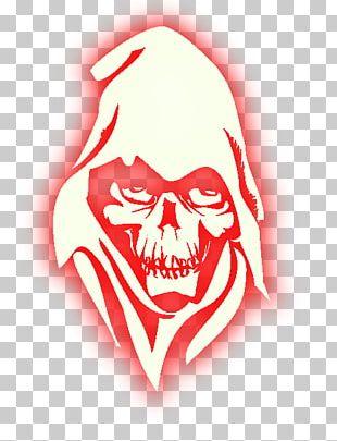 Death Human Skull Symbolism PNG