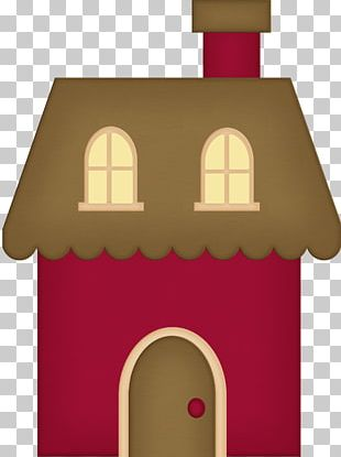 Little Red Riding Hood The Three Little Pigs House PNG