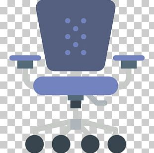 Office & Desk Chairs Computer Icons Seat PNG