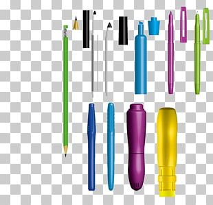 Paper Pen Stationery Euclidean PNG