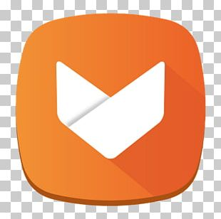Aptoide Android PNG