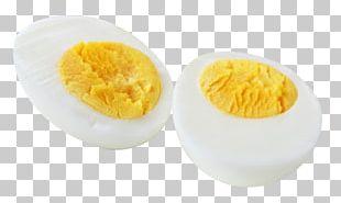 Boiled Egg PNG