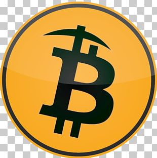 Bitcoin Cryptocurrency Exchange Trade Market PNG