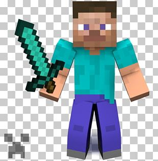 Minecraft: Pocket Edition PlayStation 4 Nintendo Switch Game PNG