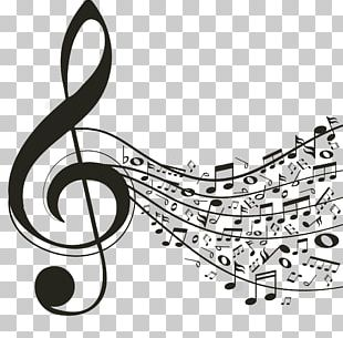 Musical Note Musical Theatre Drawing Musical Composition PNG