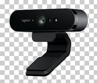 Webcam 4K Resolution Ultra-high-definition Television Logitech 1080p PNG