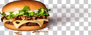 Cheeseburger Buffalo Burger Veggie Burger Hamburger Junk Food PNG