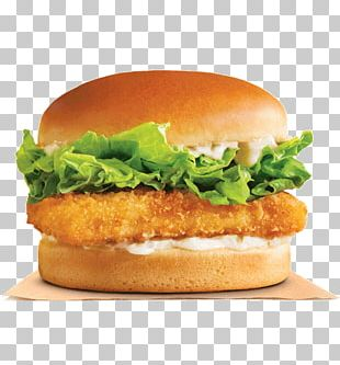 Chicken Sandwich Whopper Filet-O-Fish Tartar Sauce Burger King Premium Alaskan Fish Sandwich PNG