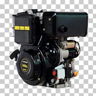 Diesel Engine Stationary Engine Lombardini S.r.l. Hatz PNG