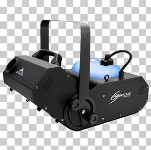 Fog Machines Disc Jockey DMX512 PNG