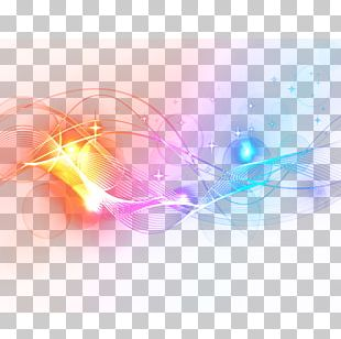 Light Computer Software Dia PNG