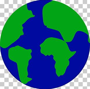 Earth Globe World Continent PNG