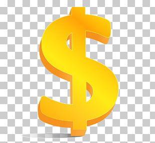 Dollar Sign Dollar Coin United States Dollar PNG