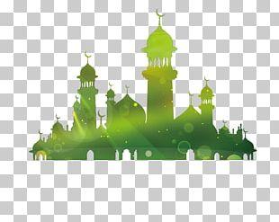 Eid Mubarak Eid Al-Fitr Eid Al-Adha Ramadan Mosque PNG