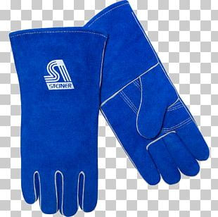 Glove Welding Lining Leather Cowhide PNG