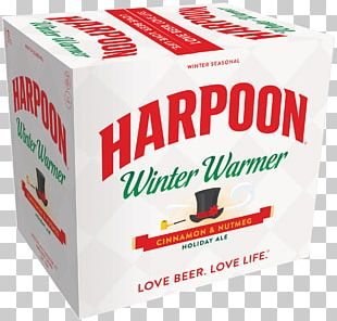 Harpoon Brewery Beer Harpoon IPA Brooklyn Brewery India Pale Ale PNG