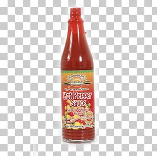 Sweet Chili Sauce Jamaican Cuisine Caribbean Cuisine H. J. Heinz Company Hot Sauce PNG
